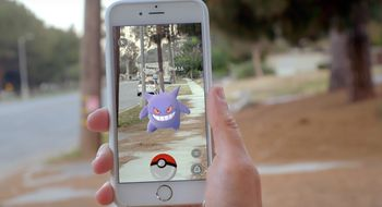 Pokémon GO-utvikleren svarer på kritikken
