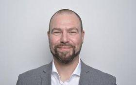 Informasjonsdirektør i Luftfartstilsynet, Frank Gøran Nordheim, prioriterer å bli tydeligere når det gjelderregler for privatpersoner som flyr droner. (Foto: Luftfartstilsynet)