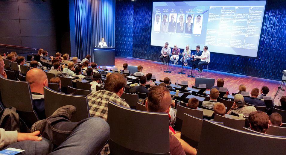 E-SPORT: Norsk e-sport samles igjen for å diskutere fremtiden