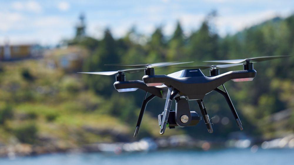 Solo er en knallbra drone, men det koster å være kar. Det blir derfor spennende å se hva resultatet blir når DJI Phantom 4-testen går inn for landing.