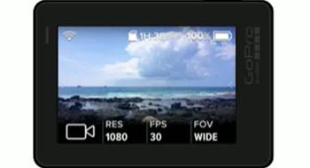 GoPro Hero5 kan være avslørt