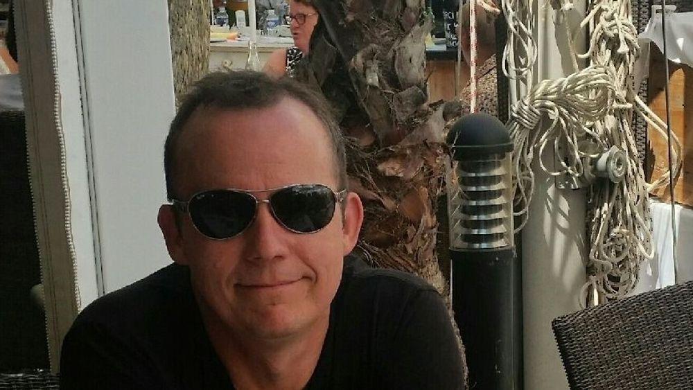 Hans Christian Pretorius er avdelingsdirektør for IKT-sikkerhet i Nasjonal sikkerhetsmyndighet.
