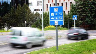 Endelig starter bom-arbeidet som skal gjøre det enklere å kjøre gjennom Europa