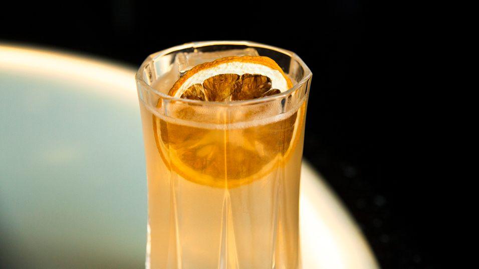 UKENS DRINK: Slik har du ikke smakt tequila før