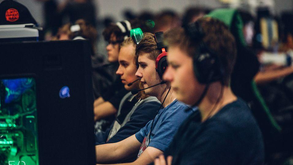 E-SPORT: Gigacon skilter med 200 000 kroner i e-sportpremier