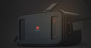Xiaomis første VR-briller er «elastiske»