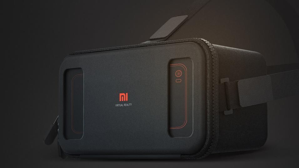 Xiaomis nye VR-briller.