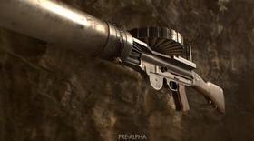 EA skal ha gjort et grundig arbeid med å studere de gamle våpnene og gjenskapt dem med høy presisjon.
