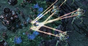 StarCraft II-miljøet lanserer SC2.noLigaen
