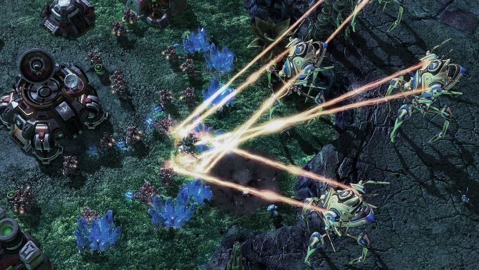E-SPORT: StarCraft II-miljøet lanserer SC2.noLigaen