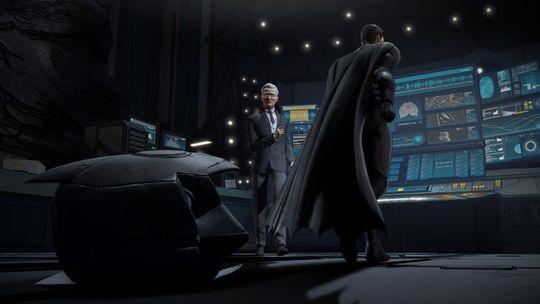 Som Batman og Bruce Wayne må du hele tiden vurdere hvordan de ulike valgene du tar påvirker ryktet ditt, både som milliardærarving og som vigilante.