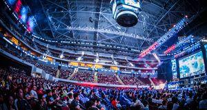 WESG kan bli det største e‑sportarrangementet noensinne