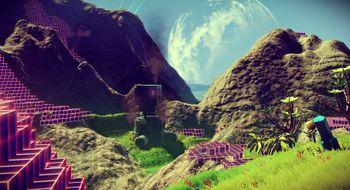 No Man's Sky-utviklerne har gjort dramatiske endringer i spillet