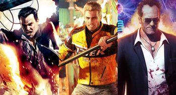 Snart blir det Dead Rising-fest på PlayStation 4 og Xbox One