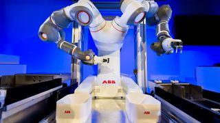 De er Norges første selskap til å investere i superavansert «menneskerobot»