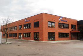 Norautron AS har hovedkontor i Horten Industripark. Det er i dag ca. 150 ansatte. Norautron AS inngår i teknologikonsernet Norautron Group AS.