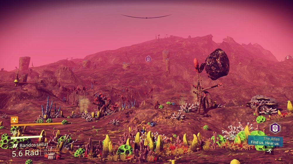 Jeg er lei av å møte på de tilsynelatende samme planetene om og om igjen.