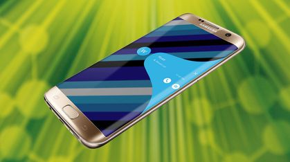 Nå kan du vinne en Samsung Galaxy S7 Edge