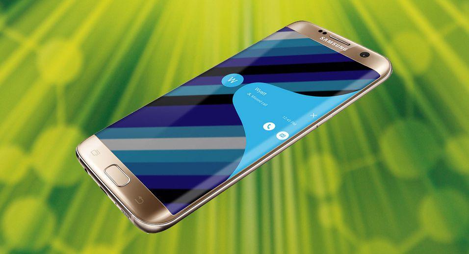 Vil du vinne Samsungs toppmodell? I så fall er det bare å delta i konkurransen under. Husk å legge inn fargevalg, eller ønske om flat utgave i adressefeltet.