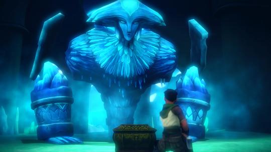 Earthlock: Festival of Magic er utvikla i Noreg.