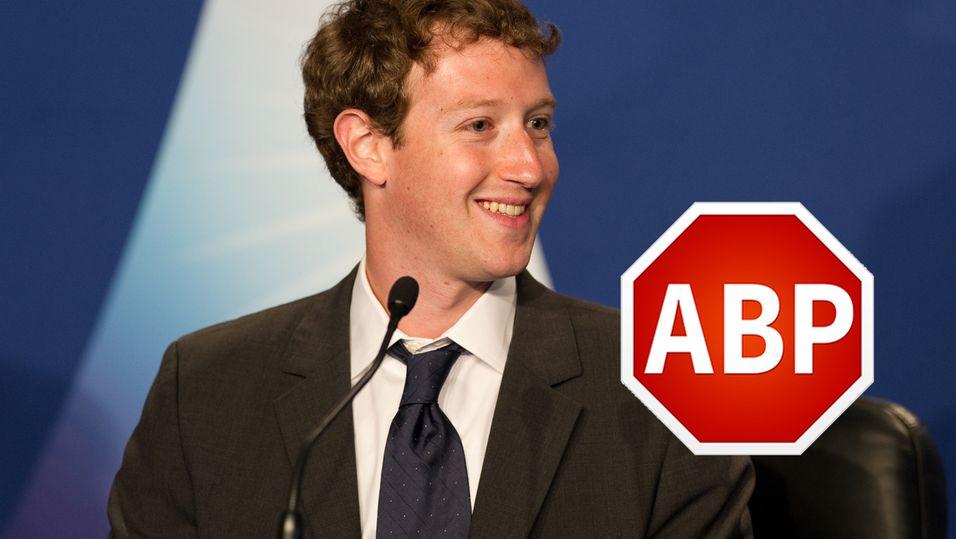 Adblockerne har allerede funnet en vei rundt Facebooks blokkering