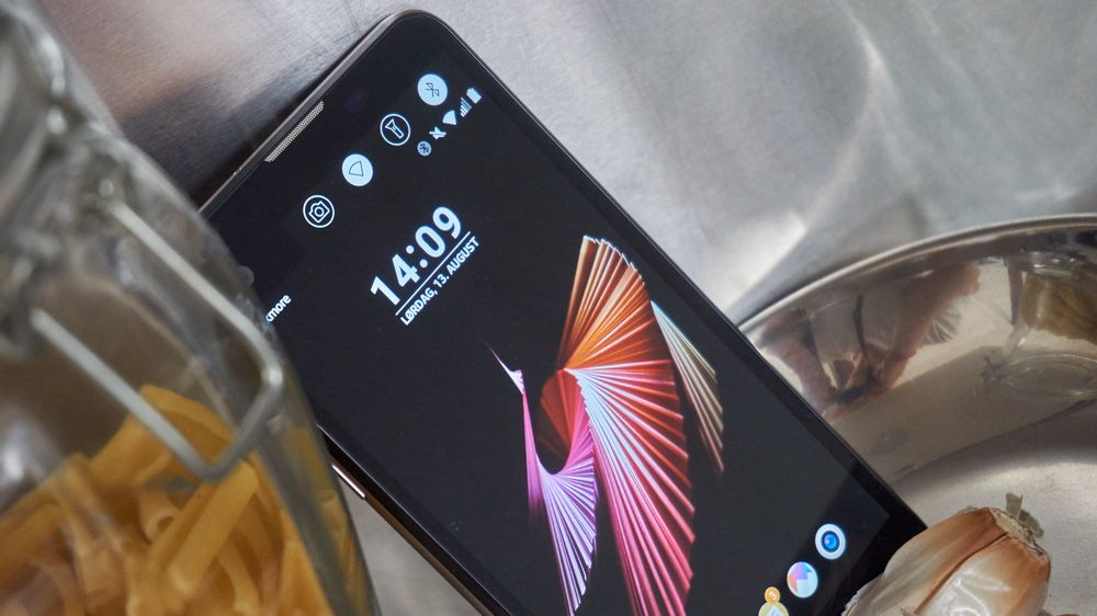 TEST: LG X Screen