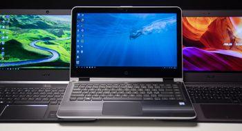 Her er våre anbefalinger av bærbar PC til studiene