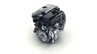 Nissan: Vår nye bensinmotor kan gjøre dieselmotorer avleggs