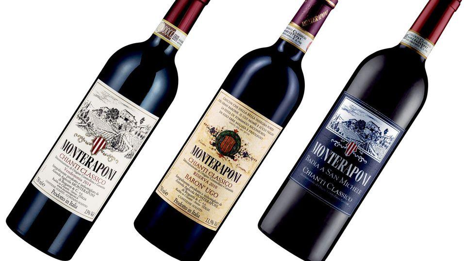 UKENS VIN: Supert kjøp fra Toscana på et pol nær deg