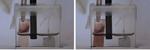 Les Forskere har laget glass som skifter fra gjennomsiktig til sort på et blunk