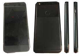 Dette er det tidligere lekkede bildet av det som skal være en av de neste Nexus-modellene.