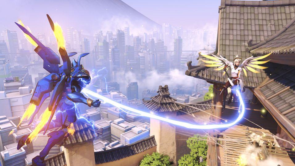 E-SPORT: Overwatchs andre konkurransesesong blir heilt annleis