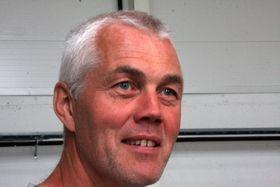 Kristian Helland.