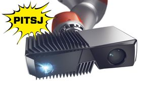 Dette 3D-kameraet kan automatisere prosesser som tidligere har vært umulige