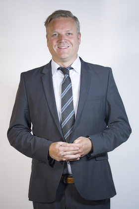 Bjarte Malmedal, seniorrådgiver i NorSIS.