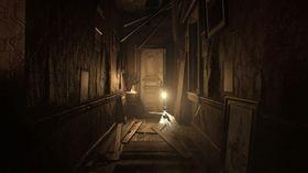 Resident Evil 7 byr på temmelig lekre omgivelser.
