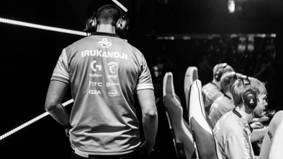 E-SPORT: Ny regel rystar Counter-Strike-verda