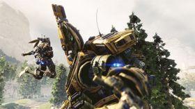 Titanfall 2-betaen byr blant annet på nye brett, moduser, titaner og våpen.