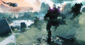 Titanfall 2 får åpen beta til helgen