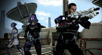 Nyversjoner av Mass Effect-trilogien er trolig på vei