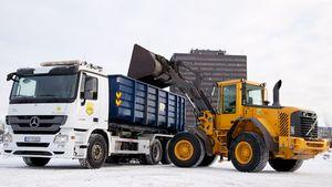 Vaktmesterkompaniet skal drifte riksvegene i Oslo