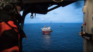Nå finner flere oljeingeniører jobb i annen industri