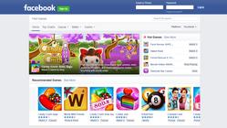 Nå skal Facebook trappe opp satsingen på spill