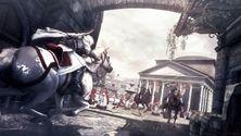 Det ser ut som Ezios Assassin's Creed-trilogi kommer til nyere konsoller