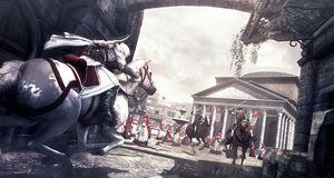 Ezios Assassin's Creed-trilogi kommer til nyere konsoller