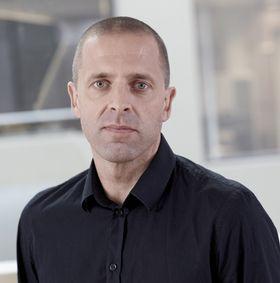 Øyvind H. Kaldestad, pressekontakt og kommunikasjonsrådgiver i Forbrukerrådet.