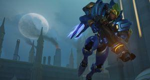 Blizzard med ny oppdatering på Overwatchs testserver