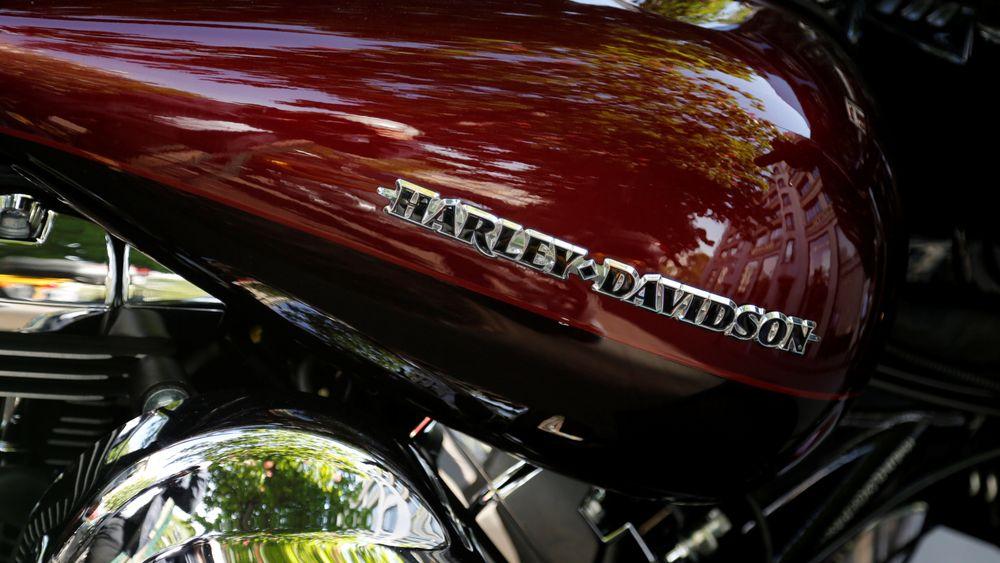 Det amerikanske miljøtilsynet EPA og Harley-Davidson har inngått forlik etter beskyldninger om utslippsjuks.
