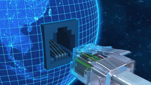 USA er klare til å gi fra seg hele DNS-ansvaret