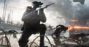 EA beklager støtende Battlefield 1-markedsføring